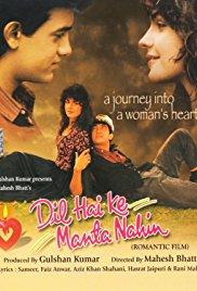 Dil hai ke manta nahin download movie