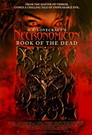 Book of the dead film