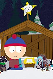 South Park Woodland Critter Christmas.Subtitles South Park Woodland Critter Christmas