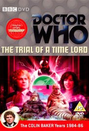 Subtitles Doctor Who The Trial Of A Time Lord Part Seven