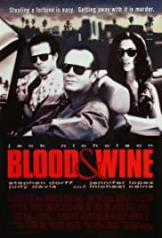 Blood and Wine subtitles | 69 subtitles