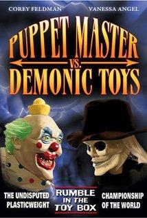 Puppet Master vs Demonic Toys 2004 [DVDRip DivX]