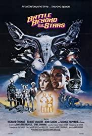 Subtitles Battle Beyond the Stars - subtitles english 1CD srt (eng)