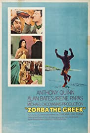 zorba el griego dvdrip
