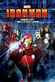 iron man 2 srt