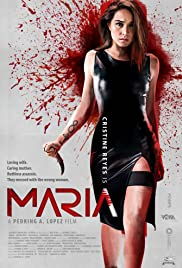 Subtitles Maria - subtitles english 1CD srt (eng)