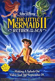 the little mermaid 2 full movie download