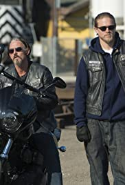 Sons of Anarchy S05E08 HDTV XviD LOL eztv