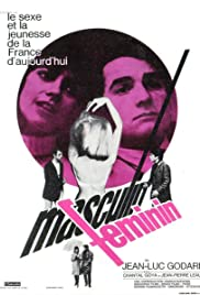 Subtitles Masculin Feminin - subtitles english 1CD srt (eng)
