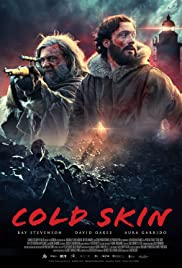 Subtitles Cold Skin - subtitles english 1CD srt (eng)