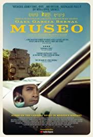 Subtitles Museo - subtitles english 1CD srt (eng)