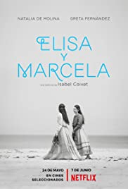 Subtitles Elisa y Marcela - subtitles english 1CD srt (eng)