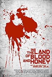 In the land of blood and honey trailer (poster download) youtube.