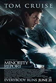 Subtitles Minority Report - subtitles english 1CD srt (eng)